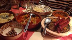 Restaurant Soummam - Paris
