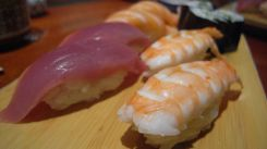 Restaurant Tsukizi - Paris