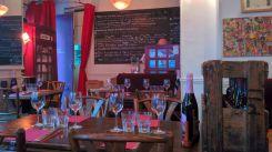 Restaurant L'Alchimiste - Paris