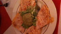 Restaurant O'Mexico - Paris