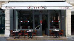 Restaurant Le Bistrot T - Paris
