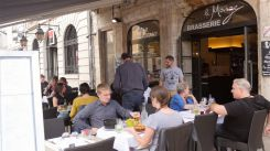 Restaurant Brasserie Le Monge - Beaune