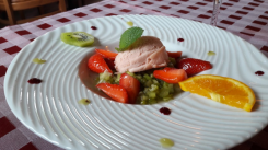 Restaurant A l'Abattoir - Strasbourg
