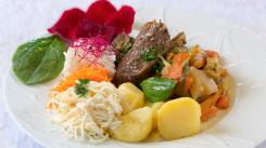 Restaurant Au Cygne - Eschau