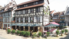 Restaurant Au Pont Saint Martin - Strasbourg
