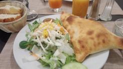 Restaurant Au Potiron - Strasbourg
