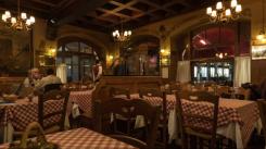 Restaurant Aux Armes de Strasbourg - Strasbourg