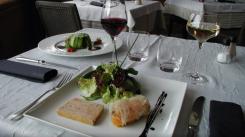 Restaurant Aux trois fleurs - Illkirch-Graffenstaden