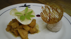 Restaurant La Brasserie du Scala - Strasbourg