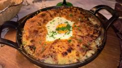 Restaurant Gurtlerhoft - Strasbourg