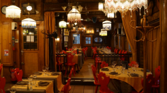 Restaurant La Choucrouterie - Strasbourg