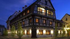 Restaurant La Fourchette des Ducs - Obernai