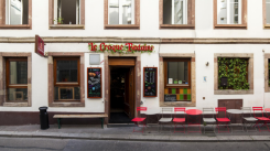 Restaurant Le Croque Bedaine - Strasbourg