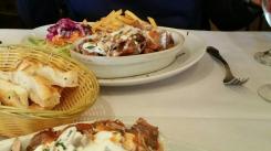 Restaurant Le Golbasi - Strasbourg
