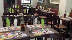 Restaurant Pierrofino - Strasbourg