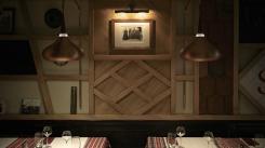 Restaurant Saint Sépulcre - Strasbourg