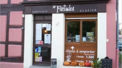 Restaurant Au Farfadet - Sausheim