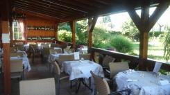 Restaurant Restaurant Baumlin Au Lion D'Or - Rosenau
