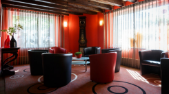 Restaurant La Poste Kiény - Mulhouse