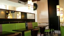Restaurant Le Grand Comptoir - Mulhouse