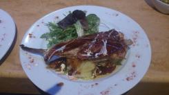 Restaurant Au coeur des hommes - Bayonne