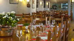 Restaurant Au Peïta - Bayonne