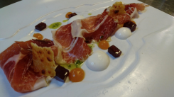 Restaurant L'Embarcadère - Bayonne