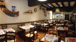 Restaurant La Chistera - Bayonne