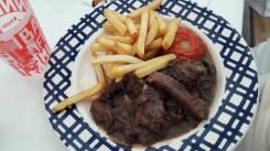 Restaurant La Pièce de boeuf - Bayonne