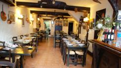 Restaurant Mattin - Ciboure