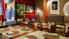 Restaurant Olatua - Saint-Jean-de-Luz