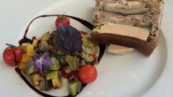 Restaurant Ferme Auberge du Bruel - Aurillac