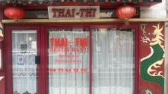 Restaurant Thai Thi - Aurillac