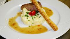 Restaurant Tzk Tables Zé Komptoir - Aurillac