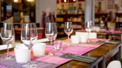 Restaurant La Table des Matières - Aurillac