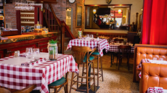 Restaurant La Brasserie de la Poste - Reims