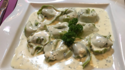 Restaurant Le Fluvio - Châlons-en-Champagne