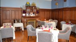 Restaurant Les Caudalies - Châlons-en-Champagne