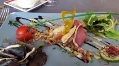 Restaurant Le Clos saint Thomas - Sucé-sur-Erdre
