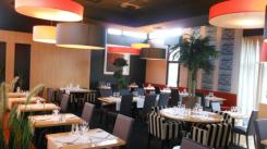 Restaurant Le 20 - Sainte-Luce-sur-Loire