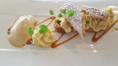 Restaurant La Charbonnière - Ancenis