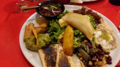 Restaurant El Taquito - Mans