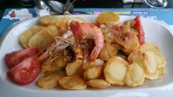 Restaurant Le Lisboa - Mans