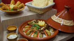 Restaurant Couscous Assya - Saint-Nazaire