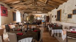 Restaurant Le Martinet - Bouin