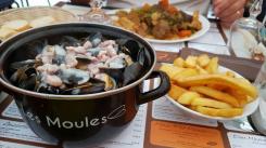 Restaurant L'Embuscade - Saint-Jean-de-Monts