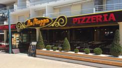 Restaurant La Piazza - Saint-Jean-de-Monts - Saint-Jean-de-Monts