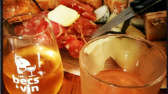 Restaurant Les Becs à Vin - Orléans