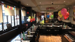 Restaurant Da Moli - Paris