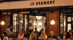 Restaurant Le Gramont - Paris